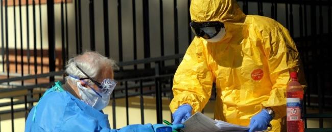 COVID-19 в Украине: врачи советуют, как уберечься от коронавируса, если дома есть заражённый