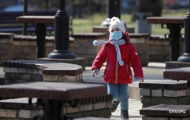 МОЗ сообщило о возрасте больных COVID-19 украинцев