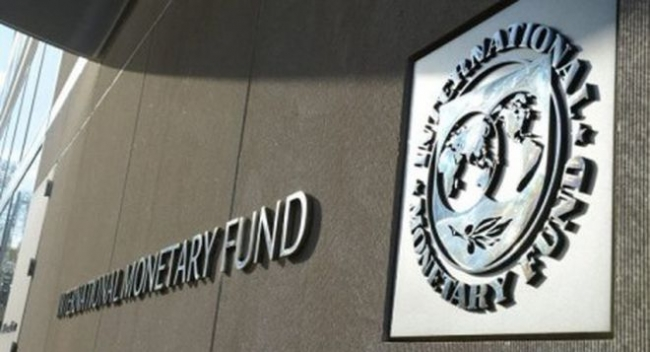 Глава МВФ: Мировая экономика уже вошла в рецессию
