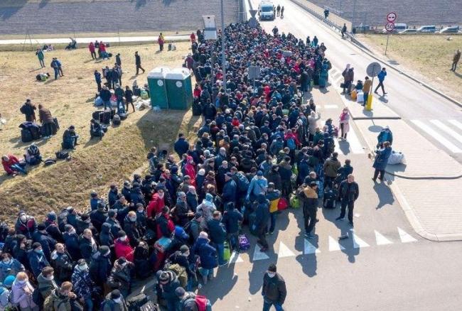 С начала карантина государство вернуло домой 100 тысяч украинцев