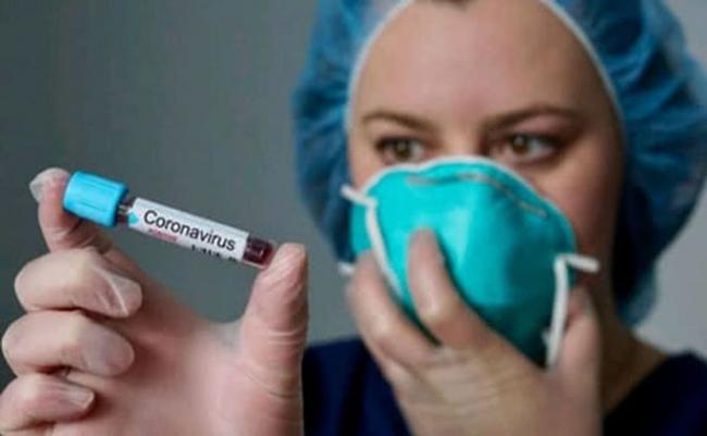 В Украине зафиксировано уже 418 случаев коронавируса