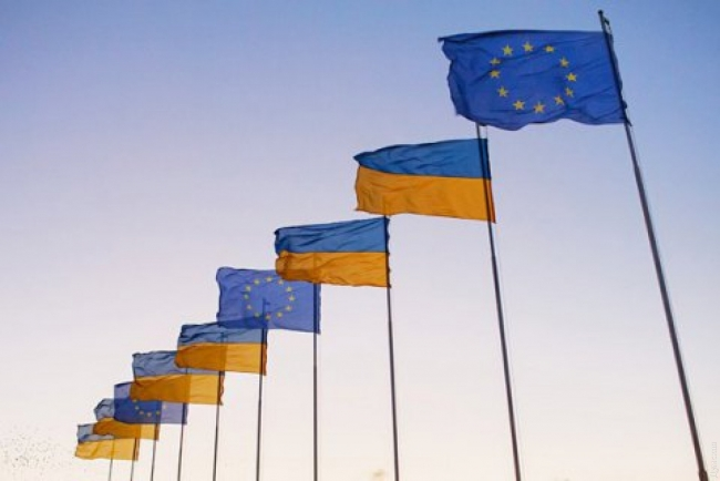 80 миллионов евро от Евросоюза: куда Украина должна направить эти деньги