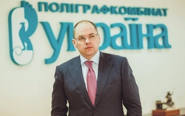 Глава Минздрава Максим Степанов сравнил пандемию коронавируса с войной