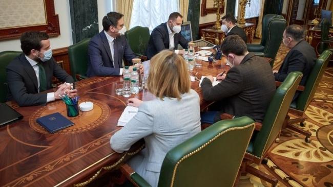 В Украине подготовили 61 объект для обсервации вернувшихся из-за границы