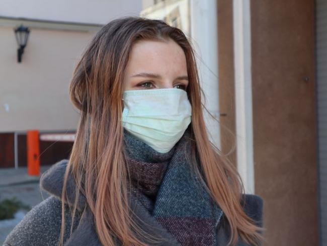 В ВОЗ рассказали, кто должен носить маски в условиях пандемии