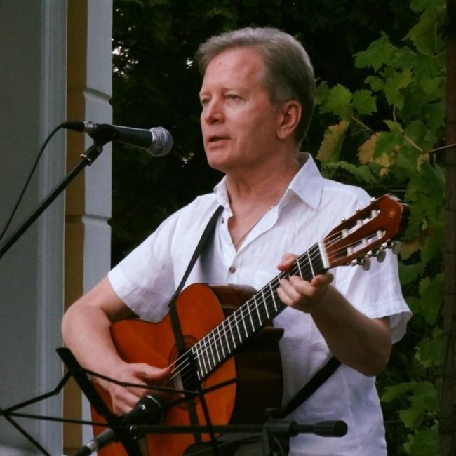 Сергей Лёвин: разве можно не любить авторскую песню? Нельзя!