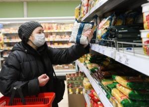Коронавирус в Украине: как снизить риск заражения в супермаркете
