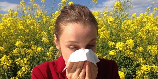 Как не перепутать аллергию с вирусной инфекцией