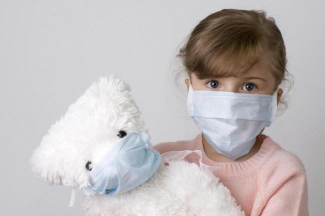 Ребёнок на карантине: советы педиатра родителям