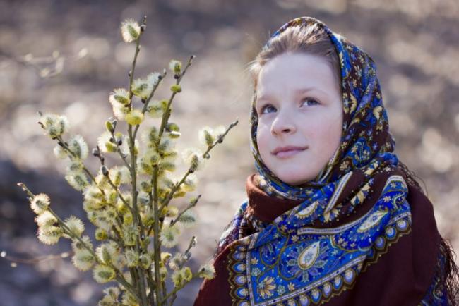 12 апреля в Украине Вербное воскресенье: история и традиции праздника