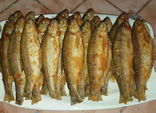 Эксперты назвали рыбу, употребление которой может спровоцировать инсульт