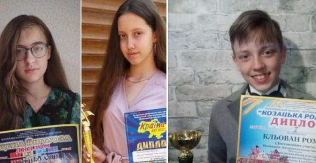 Юные измаильские виртуозы и каскад их онлайн побед