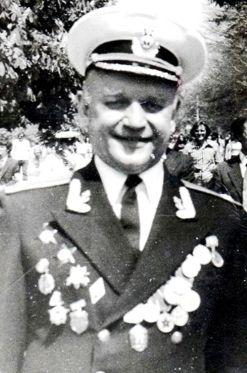 БЕЛЯЕВ, Николай Александрович