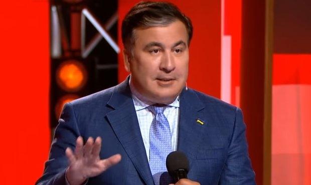 Саакашвили откровенно рассказал об основных достижениях Зеленского