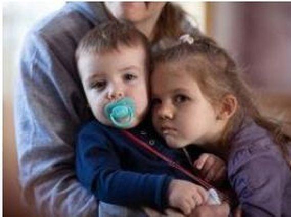 ЮНИСЕФ: из-за пандемии более шести миллионов украинцев вероятно окажутся за чертой бедности — больше всех пострадают дети