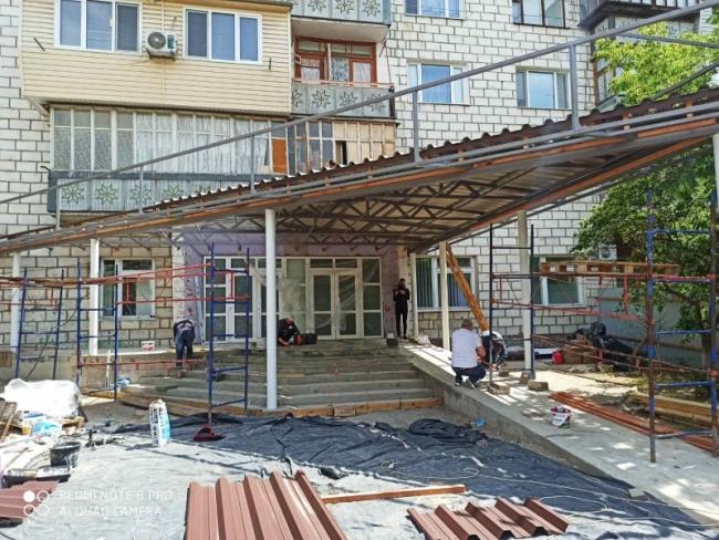 На подходе – новая городская детская поликлиника