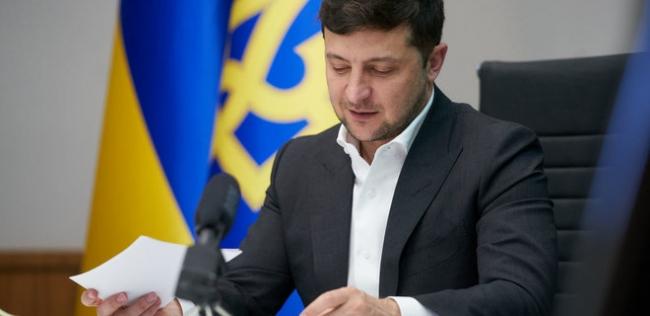 "Зеленский подписал ""антиколомойский"" закон"