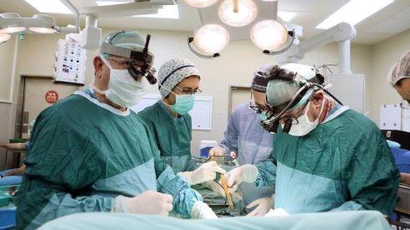 В Израиле 5-летнему малышу сделали челюсть из собственного ребра