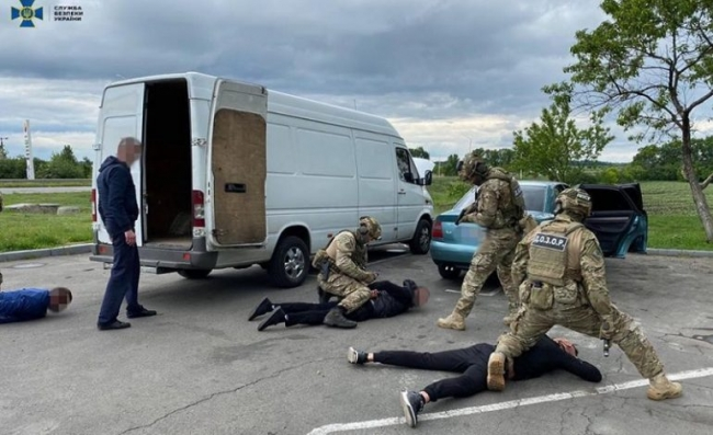 В Одесскую область пытались завезти 15 кг димедрола
