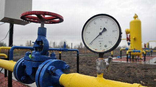 США будут поставлять в Украину 5,5 млрд куб. м сжиженного газа в год