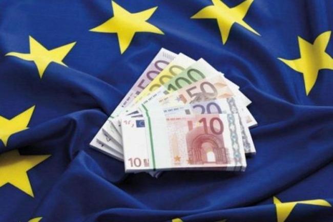 Еврокомиссия согласилась одолжить Украине 500 млн. евро