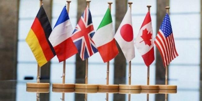 Трамп переносит саммит G7 на осень и зовет на встречу Путина