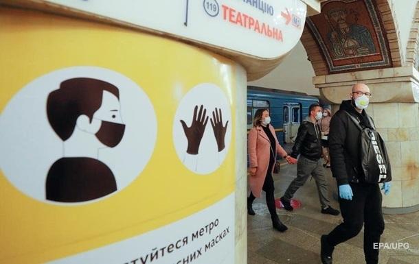 В Украине ввели третий этап ослабления карантина