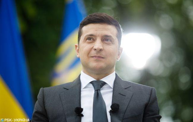 Зеленский утвердил состав Нацсовета по антикоррупционной политике