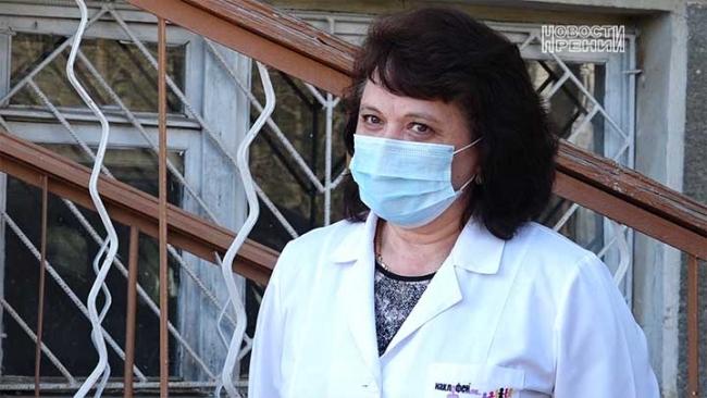 В Рени выявлен первый случай коронавирусной инфекции