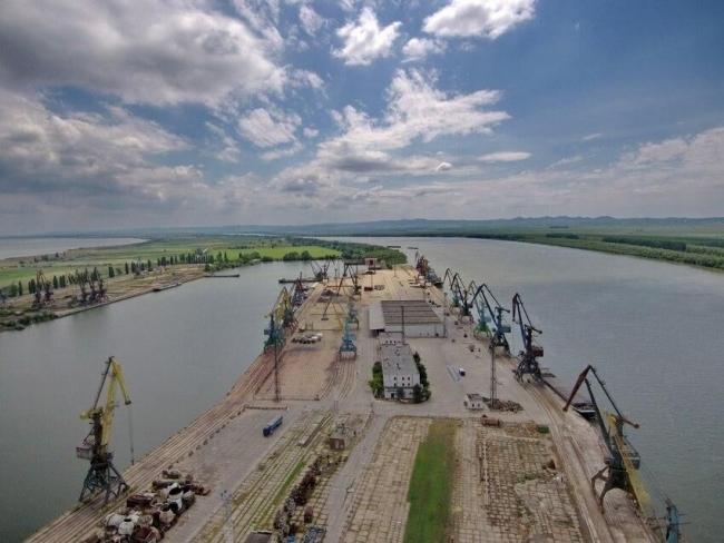 В текущем году грузооборот порта Рени и субъектов СЭЗ значительно упал, а долговая яма стала глубже