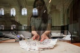 Правительство вводит Гарантированный минимальный доход