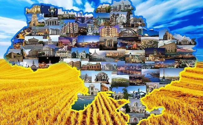В Украине уменьшат количество районов более чем в три раза: как это будет выглядеть