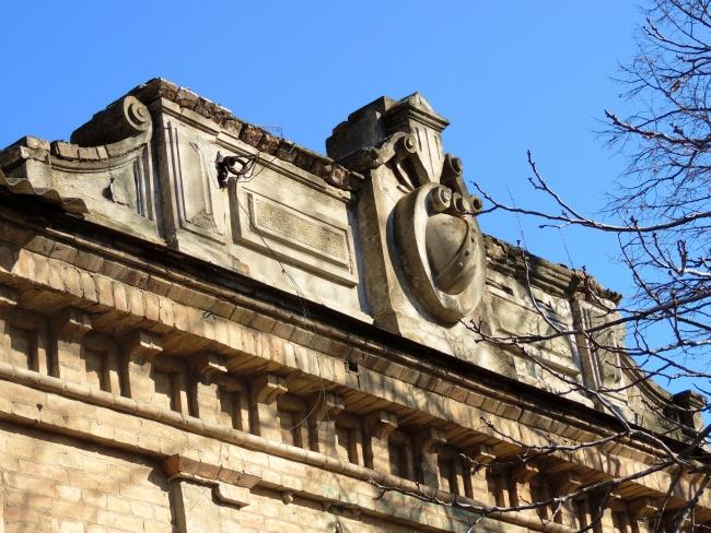 Появился сайт исторических зданий Измаила