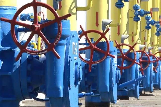 Население Украины продолжит покупать газ по формуле Амстердам+ в июле
