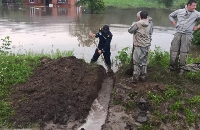 Идет большая вода: губернатор предупредил об угрозе наводнения в Одесской области