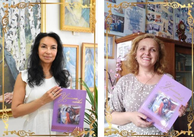 Успішні жінки живуть в Ізмаїлі