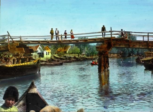 История развития туризма в Вилково (ОБНОВЛЕНО)