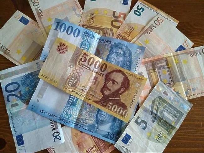 Среди наших евросоюзовских соседей самый большой рост средней зарплаты и ее покупательского «веса» - в Румынии