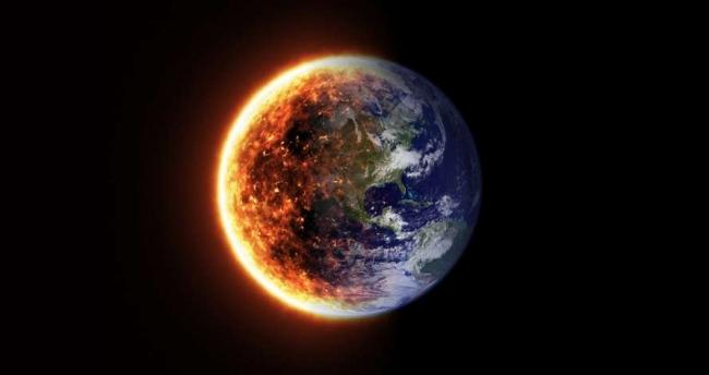 Ученые спрогнозировали катастрофические последствия глобального потепления