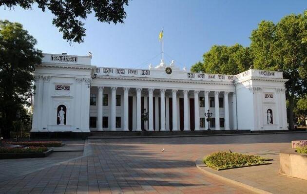Правоохранители снова пришли с обысками в мэрию Одессы – СМИ