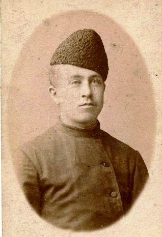 Как турок вознамерился примкнуть к христианам