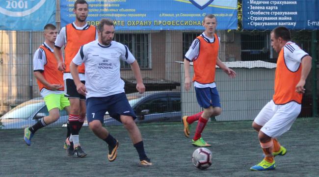 Футбольные баталии летних чемпионата и первенства Бессарабской лиги