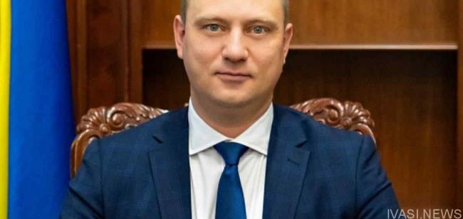 Прокурор Одесской области Максим Вихорь уволен с занимаемой должности