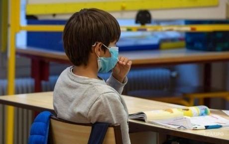 В МОЗ рассказали, как будут работать учителя в условиях пандемии COVID-19