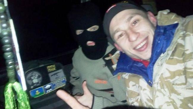 Полтавского террориста Скрипника застрелили