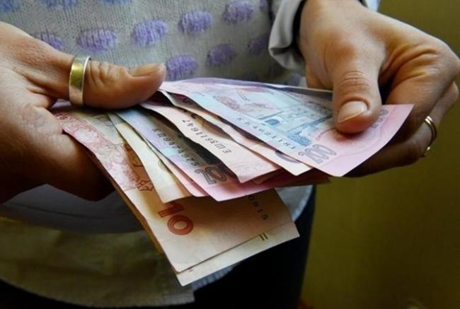 Минималку повысят до 6500 гривен