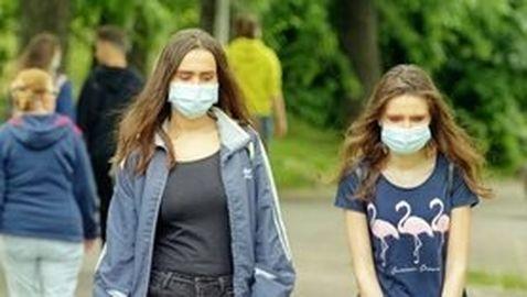 """Украина двигается уже по """"желтому сценарию"""" развития эпидемии COVID-19, - Ляшко"""