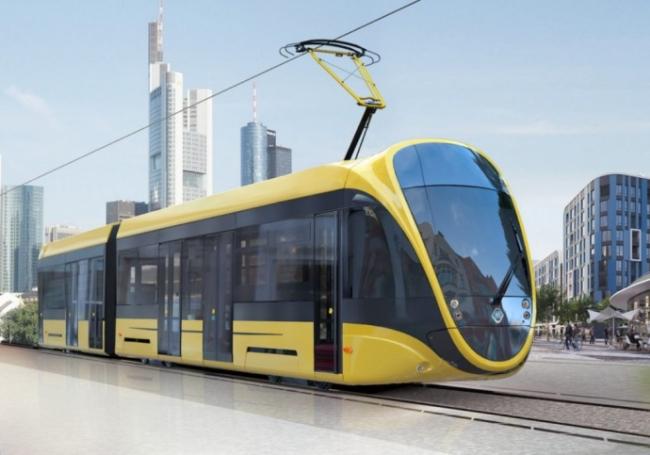 Украинская компания выиграла тендер на поставку трамваев в Румынию