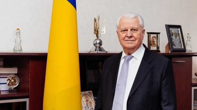 Кравчук хочет подключить к переговорам в Минске США