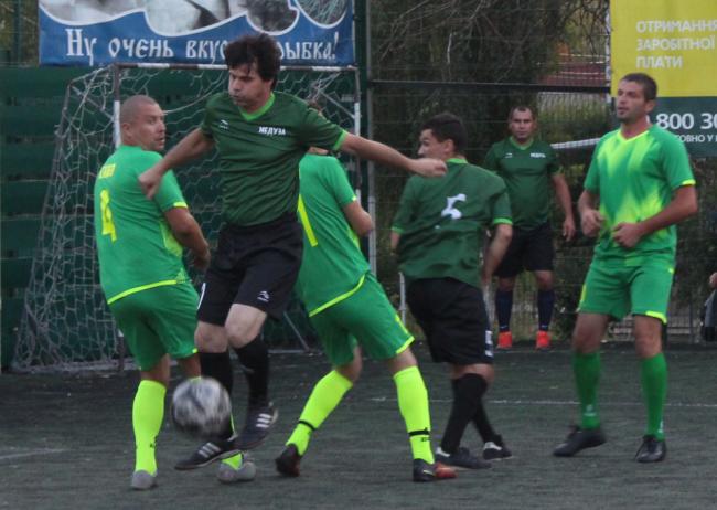 Промежуточные результаты летних чемпионата и первенства Бессарабской лиги